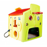 Casuta Benzinarie 4 in 1 - Casuta copii Little Tikes