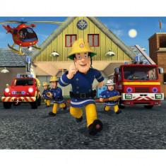 Tapet pentru Copii Pompierul Sam