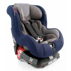 Scaun Auto Exo cu Isofix 9-18 kg Albastru - Scaun auto copii grupa 0-1 (0-18 kg) Jane, 0-1 (0-18 kg)