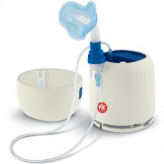 Nebulizator cu Compresor Air Family - Aparat aerosoli copii