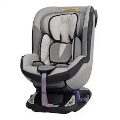 Scaun Auto Cocoon 0-18 kg Gri - Scaun auto copii grupa 0-1 (0-18 kg) Coccolle, 0+ -1 (0-18 kg), Isofix