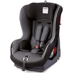 Scaun Auto Viaggio1 Duo Fix TT 9-18 kg Black - Scaun auto copii grupa 0-1 (0-18 kg) Peg Perego, 0-1 (0-18 kg), Isofix