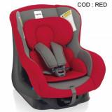 Scaun Auto Magellano 0-18 Kg Red, 0+ -1 (0-18 kg), Isofix, Inglesina