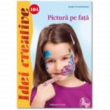 Pictura pe Fata 104 - Idei Creative - Carte de colorat
