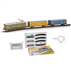 Trenulet Pequetren Electric de Marfa