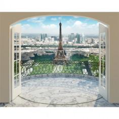 Tapet Turnul Eiffel din Paris
