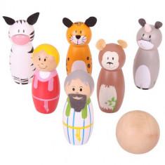 Set Popice - Arca Lui Noe - Joc colectie