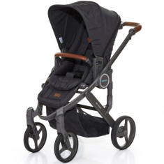 Carucior Sport Pepper Space - Carucior copii 2 in 1 ABC Design