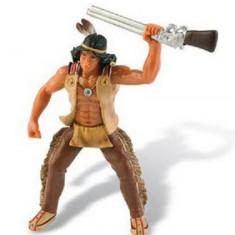 Figurina Indian - Figurina Povesti Bullyland