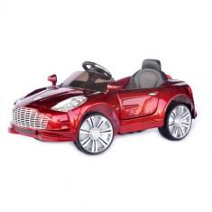Masinuta Electrica Ignis cu Telecomanda 2 x 6V Cherry - Masinuta electrica copii