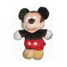 Mascota Flopsies Mickey Mouse 20 cm Disney