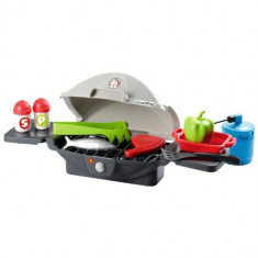 Set Mini Barbeque - Spatiu de joaca