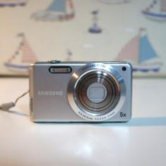Samsung TL110 14.2 megapixels, 5x optical zoom - Aparat Foto compact Samsung
