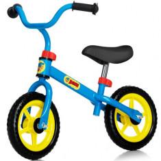 Bicicleta fara Pedale Bamse 10 inch - Bicicleta copii