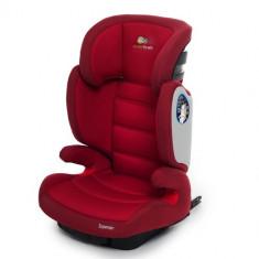 Scaun Auto Expander Red Isofix - Scaun auto copii Kinderkraft, 2-3 (15-36 kg)