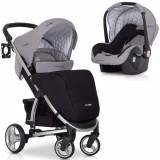Carucior Virage Ecco Travel Sistem - Carucior copii 2 in 1
