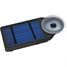 Incarcator Solar - Masinuta electrica copii