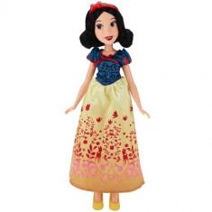 Papusa Royal Shimmer Disney Princess Alba ca Zapada, 2-4 ani