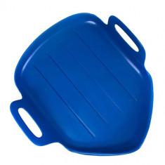 Saniuta Lopata Piccolino Albastru - Sanie Adbor