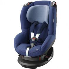 Scaun Auto Tobi 9-18 kg + Husa CADOU River Blue - Scaun auto copii grupa 0-1 (0-18 kg) Maxi Cosi, 1 (9-18 kg), Albastru