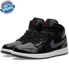 JORDAN ! ADIDASI ORIGINALI 100% NIKE AIR Jordan 1 PRM Originali 100 % 41;42;44 - Adidasi barbati Nike, Culoare: Din imagine