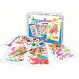 Aquarellum Junior Sirene - Jocuri arta si creatie