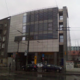 Teren 2474 mp si cladire de birouri 6160 mp, Calea Grivitei - Spatiu comercial de vanzare, Parter, An constructie: 2001