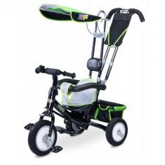 Tricicleta Derby Green - Tricicleta copii