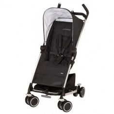 Carucior Sport Noa Buggy Total Black - Carucior copii 2 in 1 Bebe Confort