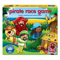 Joc de Societate Cursa Piratilor - Joc board game