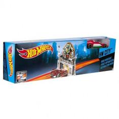 Hot Wheels - Pista Robo Wrecker - Masinuta Mattel