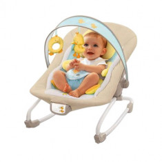 Balansoar 2 in 1 Rocker - Balansoar interior Bright Starts