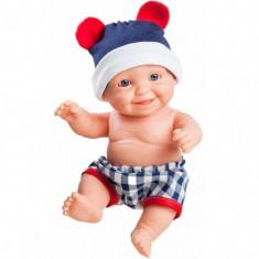 Bebelus Parfumat Manuel - Papusa paola reina, 2-4 ani