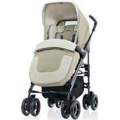 Sistem Millestrade Esprit 005 - Carucior copii 2 in 1 Brevi