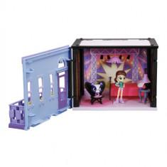 Littlest Pet Shop - Dormitorul lui Blythe cu Accesorii - Figurina Povesti Hasbro