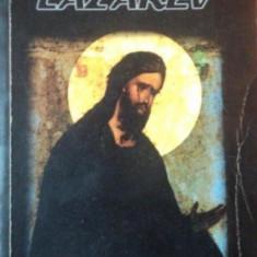 S.N. LAZAREV - DIAGNOSTICAREA KARMEI - IUBIREA - Carti de cult
