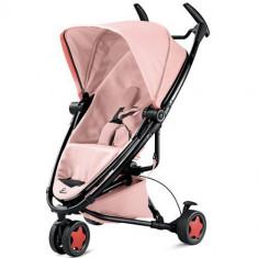 Carucior Zapp Extra 2 Pink Pastel - Carucior copii 2 in 1 Quinny