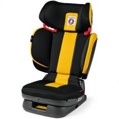 Scaun Auto Viaggio 2-3 Flex 15-36 kg Daytona - Scaun auto copii grupa 2-3 (15-36 kg) Peg Perego, 2-3 (15-36 kg)
