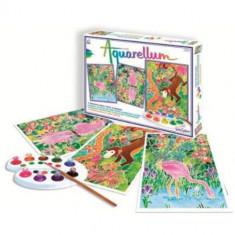 Aquarellum Amazon - Jocuri arta si creatie