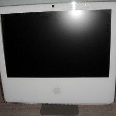 Apple Imac iSight G5 A1144 17