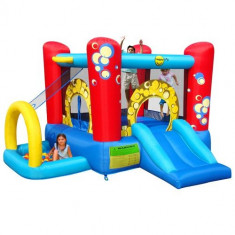 Bubble Play Center 4 in 1 Happy Hop