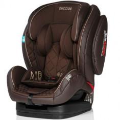 Scaun Auto Encore Marron - Scaun auto copii Innovaciones Ms, 0+ (0-13 kg), Isofix