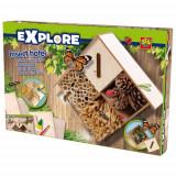 Explore - Hotel pentru Insecte, SeS