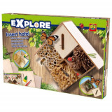 Explore - Hotel pentru Insecte - Jocuri Logica si inteligenta SeS