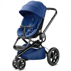 Carucior Moodd Blue Base - Carucior copii 2 in 1 Quinny