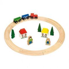 Primul Meu Tren - Trenulet