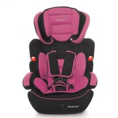 Scaun auto Safe Purple 9-36 kg - Scaun auto copii, 1-2-3 (9-36 kg), Isofix