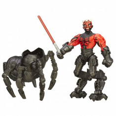 Star Wars - Figurina Darth Maul - Figurina Povesti Hasbro