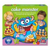 Joc Educativ Monstrul de Prajituri - Jocuri Logica si inteligenta orchard toys