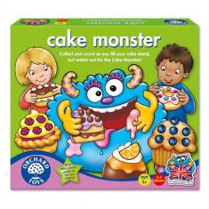 Joc Educativ Monstrul de Prajituri